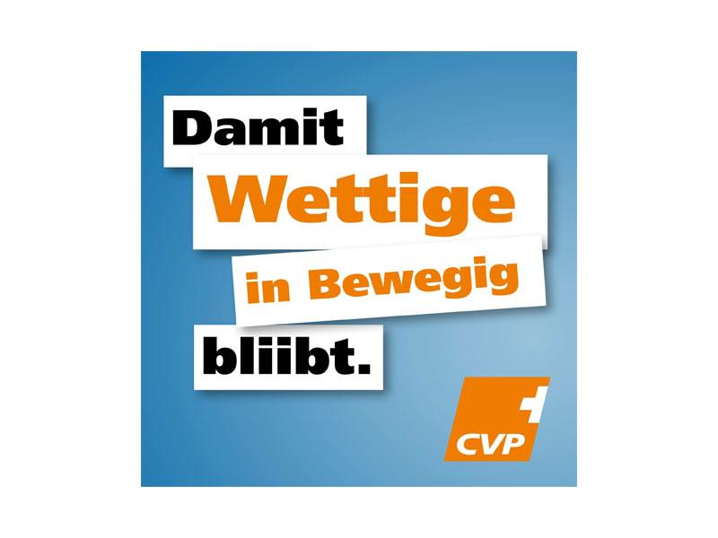 CVP Wettingen