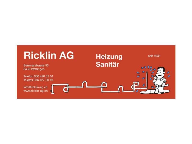 Ricklin AG